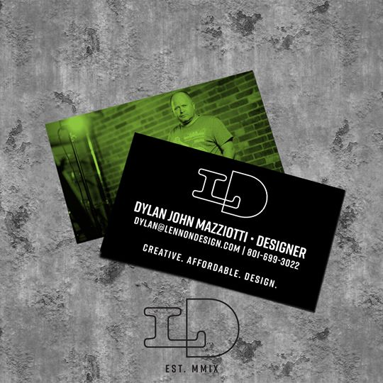 LD-BusinessCards